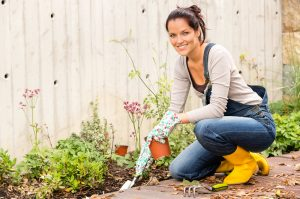 garden maintenance South Wentworthville
